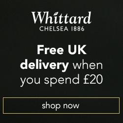 WHITTARD'S TEA