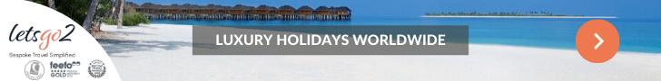 letsgo2 Luxury Holidays Worldwide