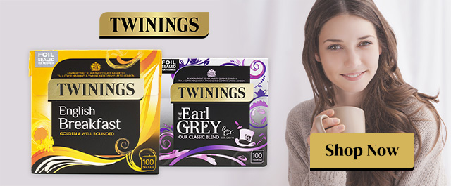 cshow Tea shop supplies | Where we bring new blends to tea lovers