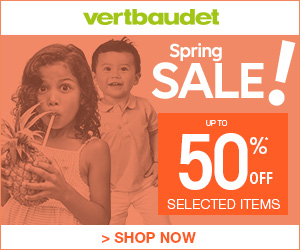 Shop the Vertbaudet home shopping catalogue online at www.Vertbaudet.co.uk
