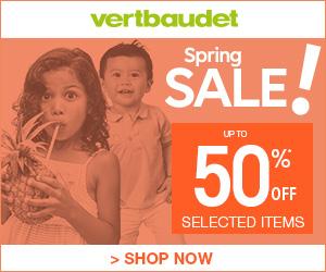 Shop the Vertbaudet home shopping catalogue online at www.Vertbaudet.co.uk
