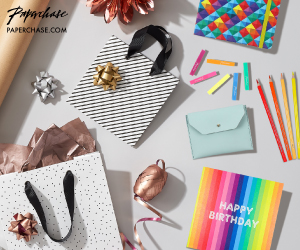 cshow Stationery and cards | Specified to high quality requirements