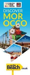 On The Beach Morocco Holidays
