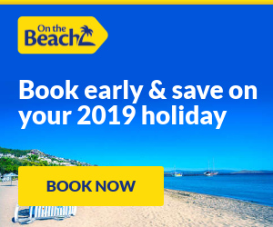 On the Beach Portugal holidays