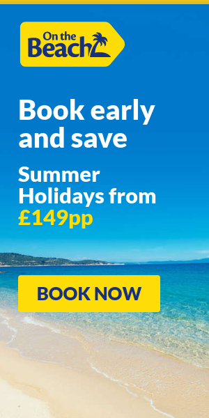 On The Beach Croatia Holidays