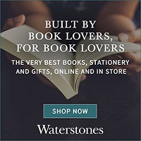 Waterstones Norfolk Books