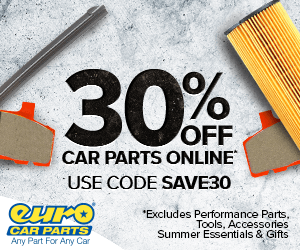 Click to get 30% off van and car parts