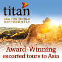Titan Travel Vietnam