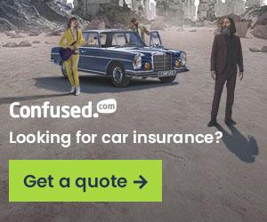 ubezpieczenie samochodu w Wielkiej Brytanii