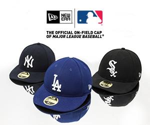 New Era Baseball Caps
