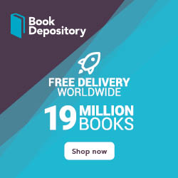 Advert - The Book Depository