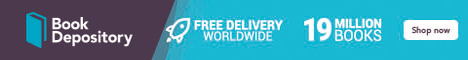 Book Depository - Shop Now