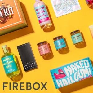 Firebox Voucher Code