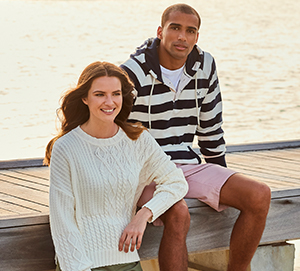 cshow British lifestyle brand | Clothing for epitomises casual wear