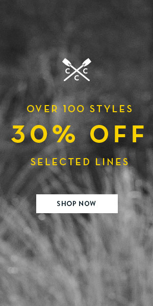 Visit the crew clothing company mid season sale - for the latest nautical style for less