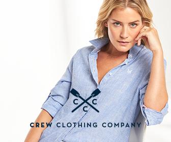 cshow British lifestyle brand | Clothing for epitomises Casual Luxury - Consumer High Street