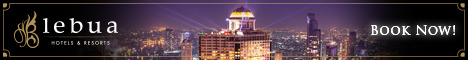 Lebua Hotels bookings