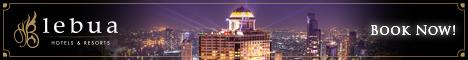 Lebua Hotels & Resorts in Thailand, India & New Zealand