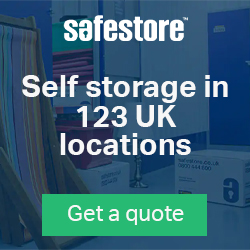 Safestore, Pompey Centre, Portsmouth