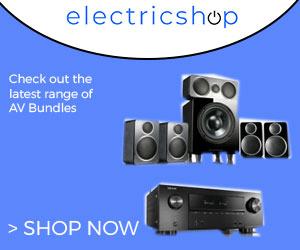 Click Here for Home Cinema AV Packages From Electricshop