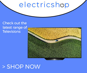 Click here to check out the latest range of HD televisions at Electricshop