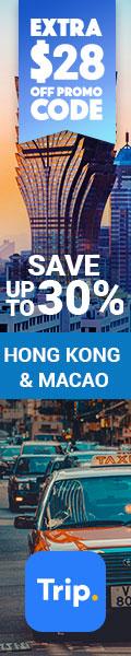 Hong Kong & Macao Trips