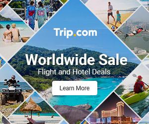 Agence Voyage Chine TRIP