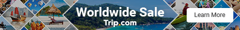 Trip.com Discount Flights