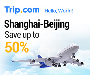Book Low Cost China Flights