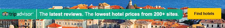 Tripadvisor Hotels in Spain