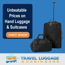 Travel Luggage and Cabin Bags