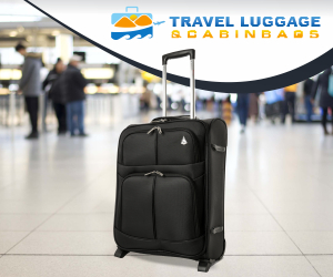 cshow Luggage bags | The finest quality luggage products available