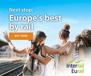 Interrail - Buy your Interrail Pass here