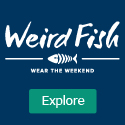Weird Fish from awin.com