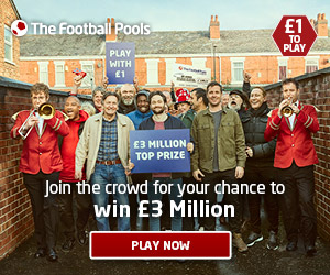 The Football Pools | History From Littlewoods to Today | Can