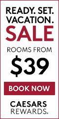 Vegas Sale - Vegas Rooms from $29 - Vegas on Sale