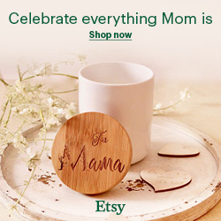 Mother's Day Gift Guide - 10 Unique Home Decor Gifts 11