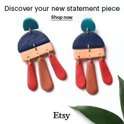 Etsy Unique Items