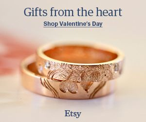 Etsy Gifts from the Heart