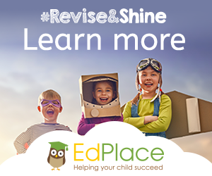 EdPlace Educational Resource