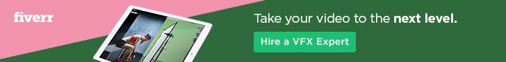 Fiverr - Marktplatz für freiberufliche Dienstleistungen für Unternehmen
