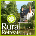 Rural Retreats in Norfolk