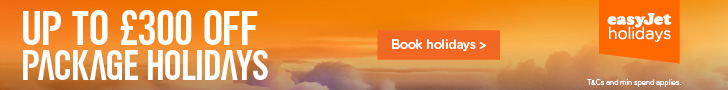easyJet Holidays and City Breaks