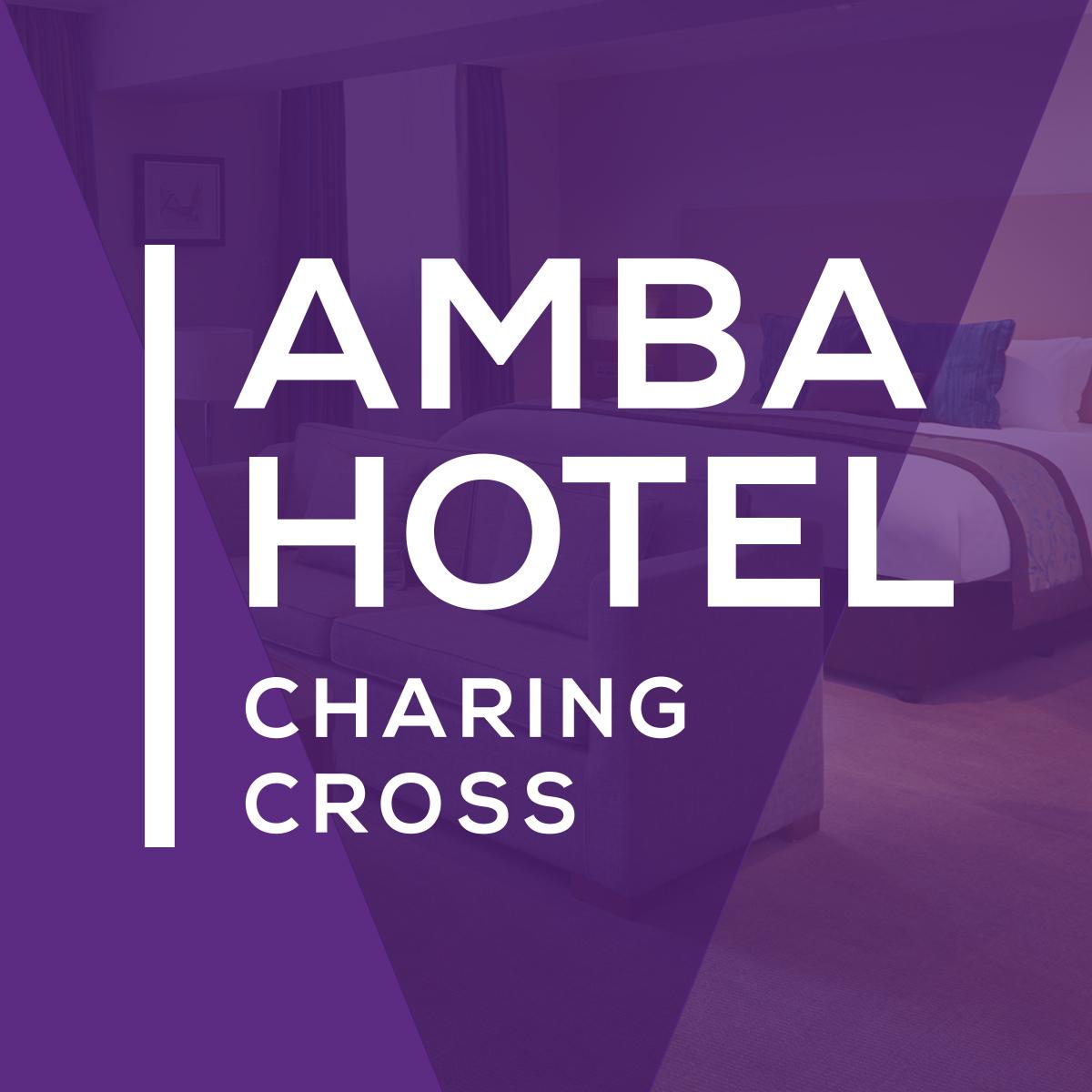 Amba Hotel Charing Cross London