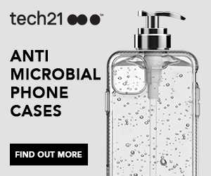 anti-bacterial phone cases