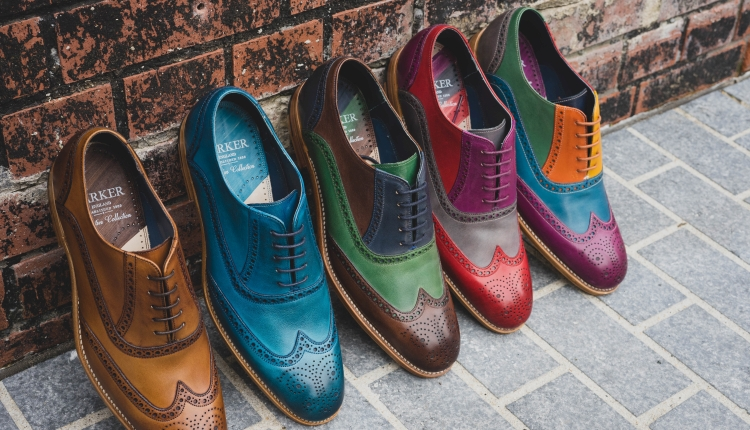 cshow High quality footwear | Internationally recognised shoemakers