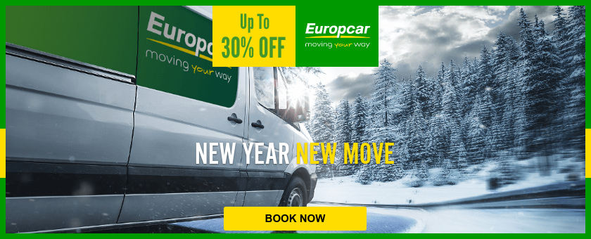 Europcar Car Rental