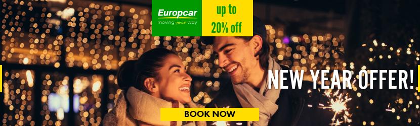 Europcar International rentals
