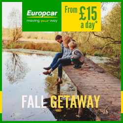 More Information or Book with Eurocar