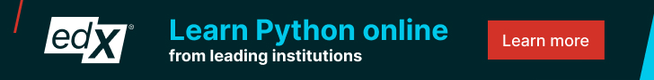 Learn Python online